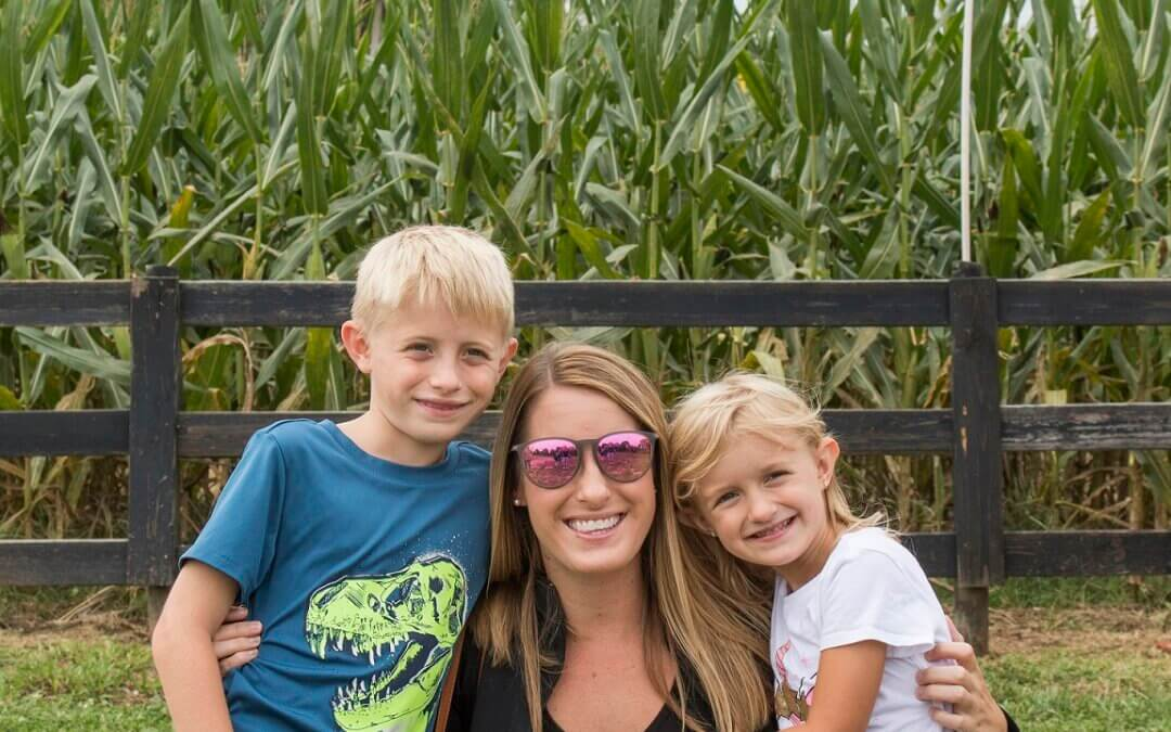Buford Corn Maze Offers Fun Outdoor Entertainment as New Season Opens on Labor Day Weekend